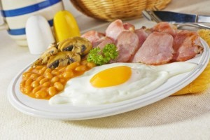 Weight Loss - What Should I Eat For Breakfast?