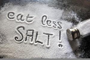 Heart Failure and Salt