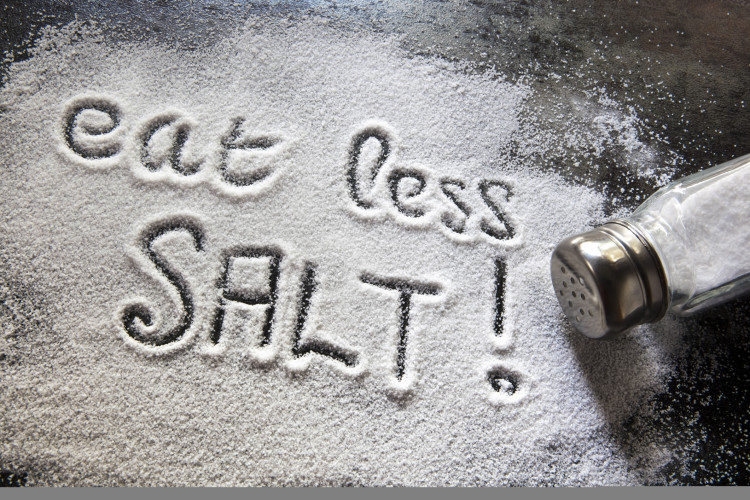 Heart Failure – How Much Salt Can I Eat?