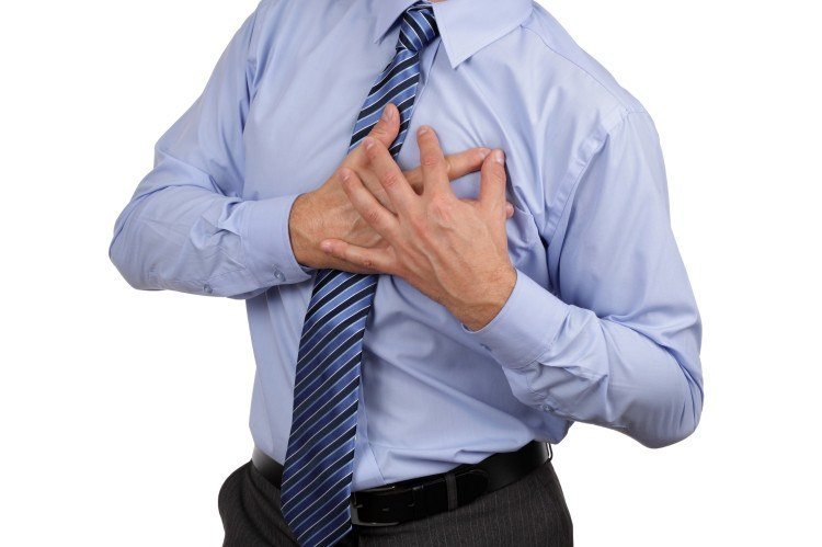 Chest Pain – Part 2 – More Chest Pains