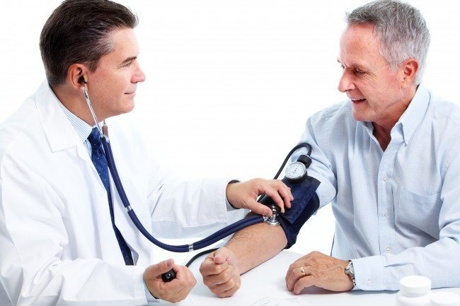 Hypertension aka High Blood Pressure
