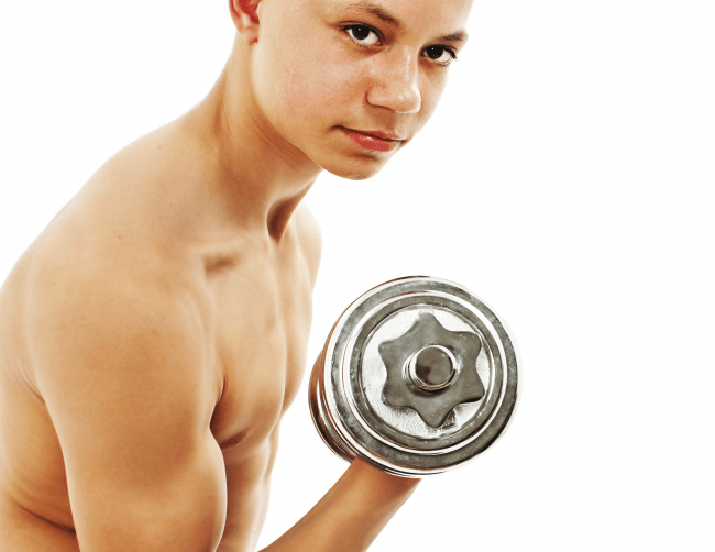 Should Children Lift Weights? The Evidence Explored
