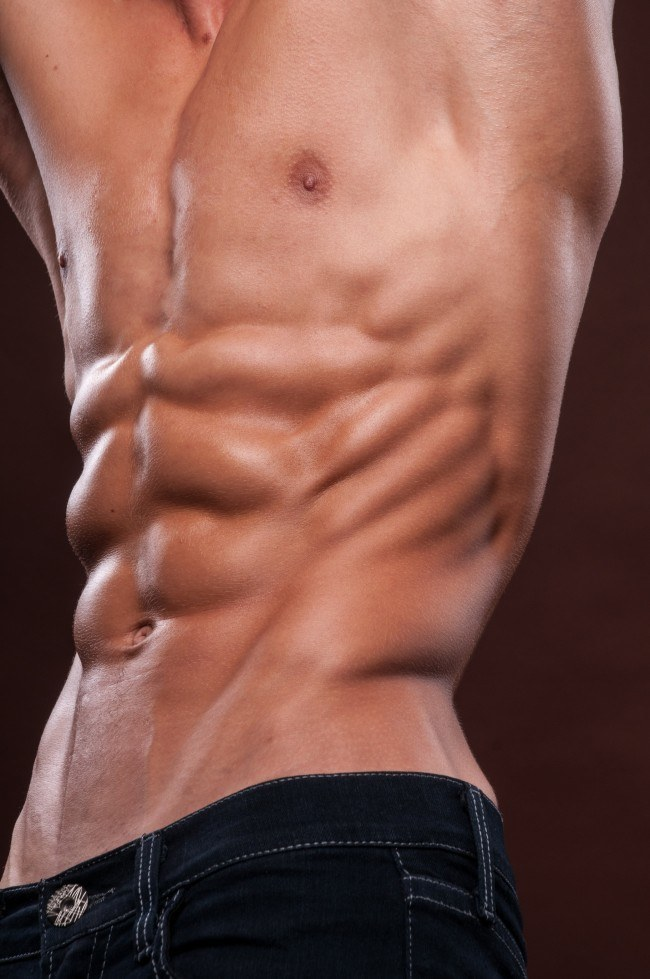 Instant Six Pack : The fastest way to get a six pack medically proven