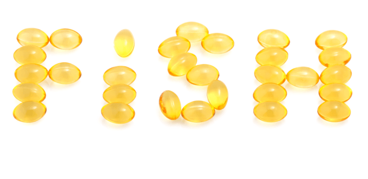 The Fish Oil Diaries – Part 2 – Supplements and a Western diet