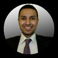 Mustafa Ahmed MD