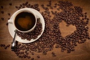 Coffee and the heart
