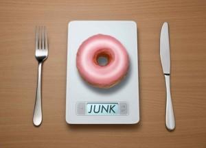 Donut as Part of High Fat Diet