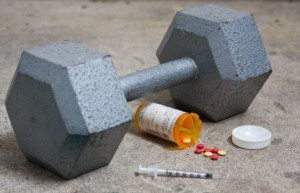 Steroids & Barbell