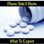 Plavix Side Effects – What To Expect