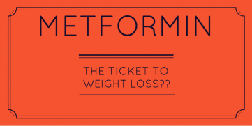Metformin Weight Loss
