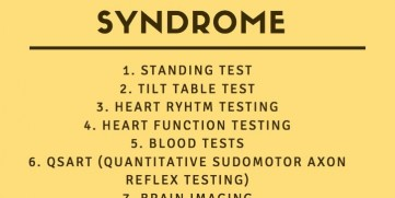 7 Methods for Diagnosing POTS Syndrome