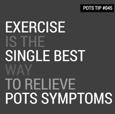 Exercise & POTS