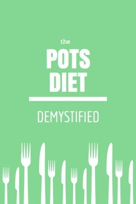 Diet for POTS Sydrome