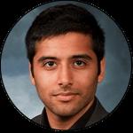 Anant Kharod, MD