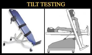 tilt test tilt table test