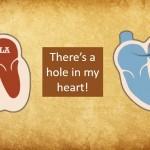 Patent Foramen Ovale (PFO), aka a Hole In The Heart