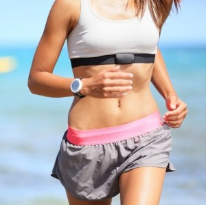 Exercise's Impact on Resting Heart rate