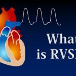 RVSP – Right Ventricular Systolic Pressure