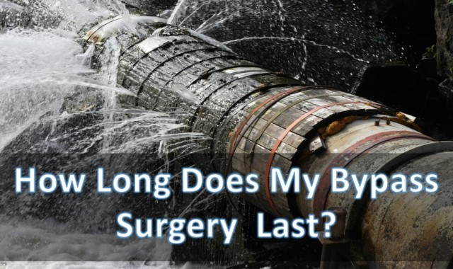 How Long Does Heart Bypass Surgery Last?