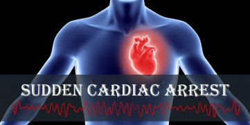 Sudden Cardiac Arrest – What is it and what can you do about it?