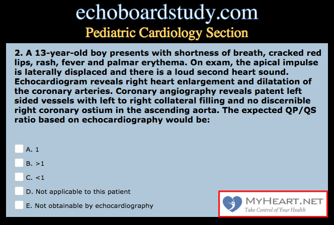 echo-boards-questions-pediatric-echocardiography-question-a