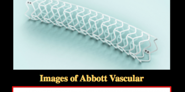 The New Disappearing Absorb Heart Stent