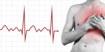 Fast Heart Rate – Symptoms, Causes and Treatments
