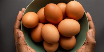 Are eggs good or bad for cardiovascular health?