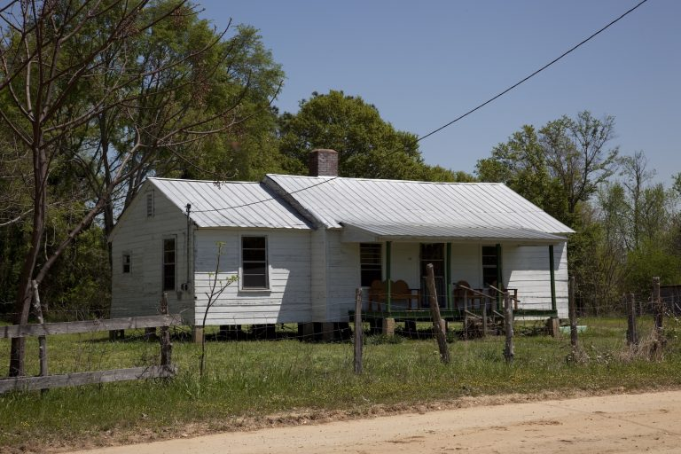 Rural communities, especially in the South, are affected by disparities in cardiovascular care.