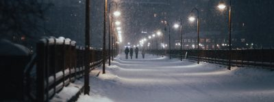 Effects of Cold on Cardiovascular Health